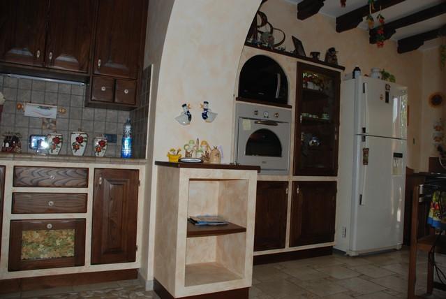 Antine Per Cucine In Muratura. Affordable Ante In Legno Per ...