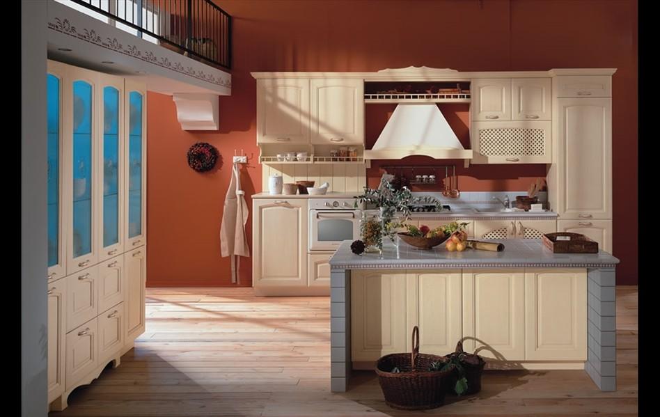 Cucine Moderne e Classiche Axis - FALEGNAMERIA ROMA ...