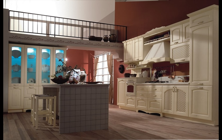Cucine Moderne E Classiche Su Misura.Cucine Moderne E Classiche Axis Falegnameria Roma